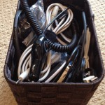 Basket of Wires