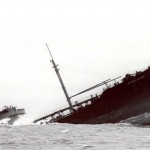 Pendleton_Sinking_Ship