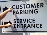 Trust Point: Customer Service between the lines