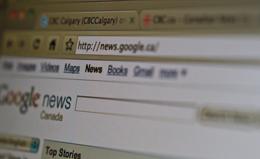 NewsGoogleS